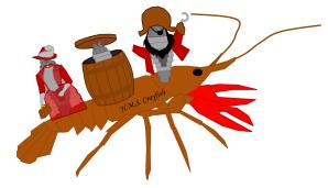 HMS Crayfish 2