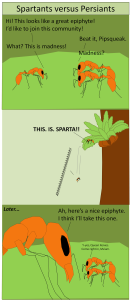 SpartantsvsPersiants