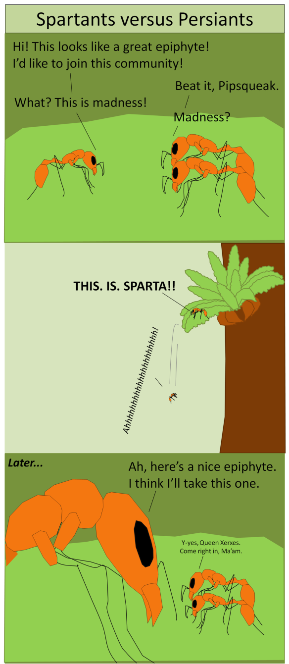 SpartantsvsPersiants