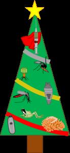 parasitechristmastree
