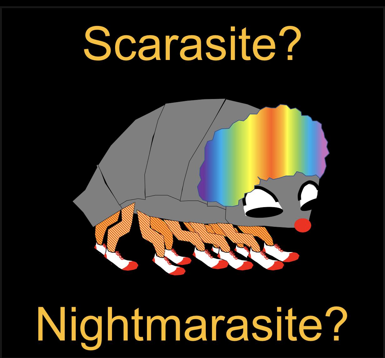 Scarasite